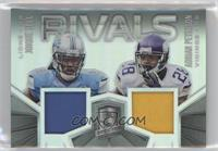 Adrian Peterson, Joique Bell /99