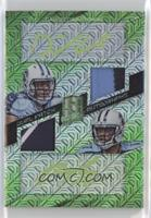 David Cobb, Dorial Green-Beckham #/10