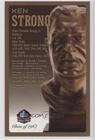 Ken Strong /150