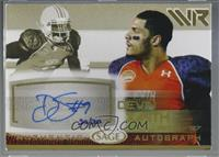 Devin Smith [Noted] #/20