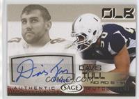Davis Tull /20