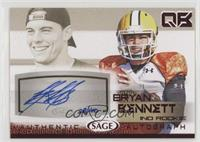 Bryan Bennett /40
