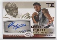 MyCole Pruitt /40