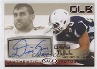 Davis Tull /40