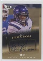 Gus Johnson /250
