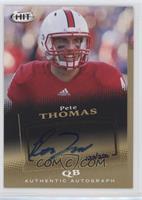 Pete Thomas /250