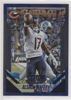 Alshon Jeffery /35