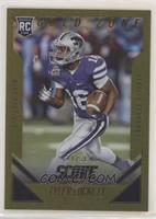 Tyler Lockett #/50