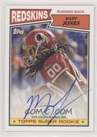 Matt Jones /250