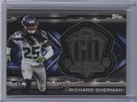 Richard Sherman /50