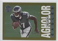 Nelson Agholor #/150