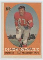 Dicky Moegle /1