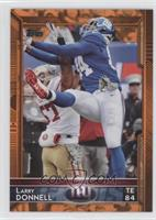 Larry Donnell #/75