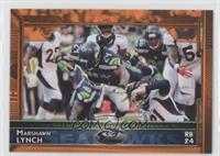 Marshawn Lynch #/75