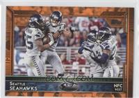 Seattle Seahawks #/75
