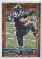 Jimmy Graham #/75