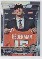 Jeff Heuerman