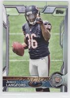 Jeremy Langford (Pointing)