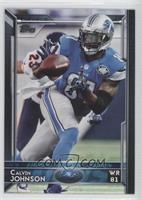 Calvin Johnson (Base)