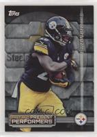 Le'Veon Bell, Jerome Bettis [EX to NM]