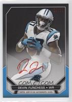Devin Funchess #4/10