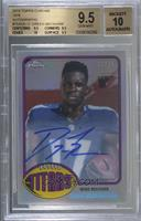 Dorial Green-Beckham [BGS 9.5 GEM MINT] #/25