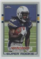 Melvin Gordon #/99