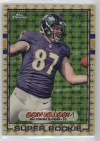 Maxx Williams #1/1
