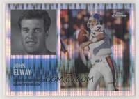 John Elway #/50