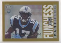 Devin Funchess /25