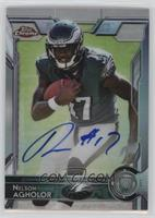 Rookies - Nelson Agholor (Base) /150
