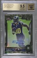 Rookies - Todd Gurley /99 [BGS 9.5]