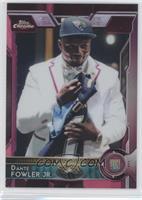 Rookies - Dante Fowler Jr. /399