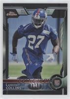 Rookies - Landon Collins #/299