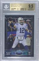 Andrew Luck /299 [BGS 9.5]