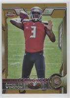 Rookies - Jameis Winston /50
