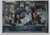 Frank Gore [Noted]