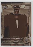 Rookies - Shane Ray #/99
