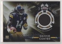 Sammie Coates #/25