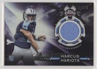 Marcus Mariota /75