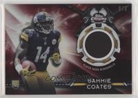 Sammie Coates #/5
