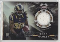 Todd Gurley /150