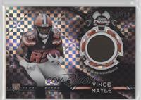 Vince Mayle /99