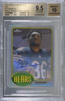 Jeremy Langford [BGS 9.5 GEM MINT] #/25