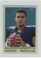 Marcus Mariota #26/50
