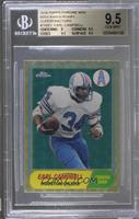 Earl Campbell /1 [BGS9.5]