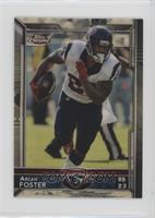 Arian Foster (Base) /1