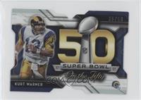 Kurt Warner /50