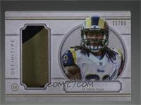 Todd Gurley #/55