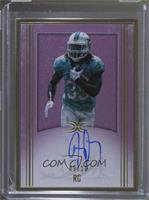 2015 Topps Definitive Collection - Framed Rookie Autograph Collection -  Blue (Pink)  FRA-JA 5cdff1bc8